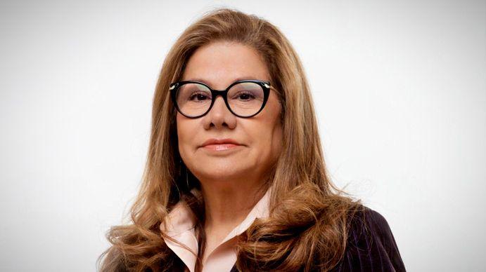 Graciela Camaño: Lo de ayer no difiere mucho del espectáculo en la Quinta de Olivos