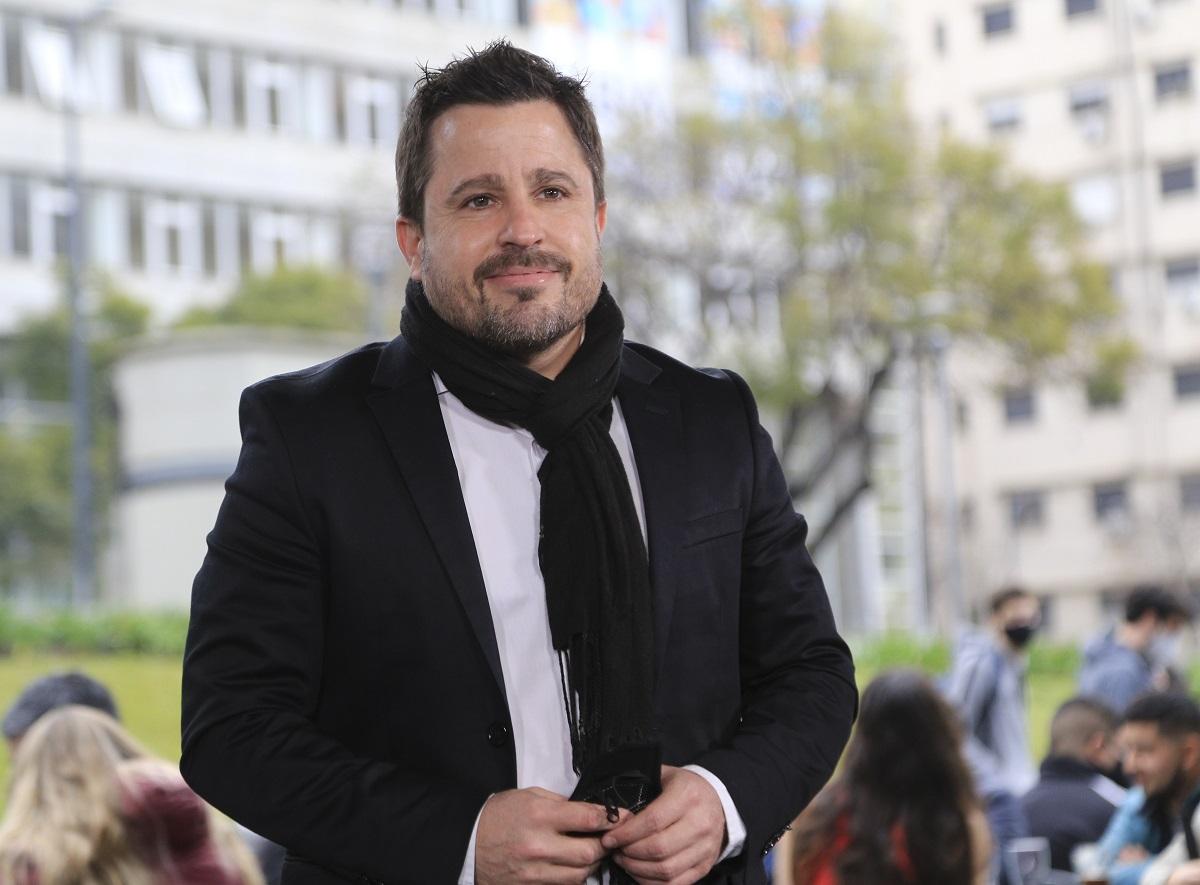 Martín Tetaz: La bomba más grande se la guarda Cristina, el efecto de su salida
