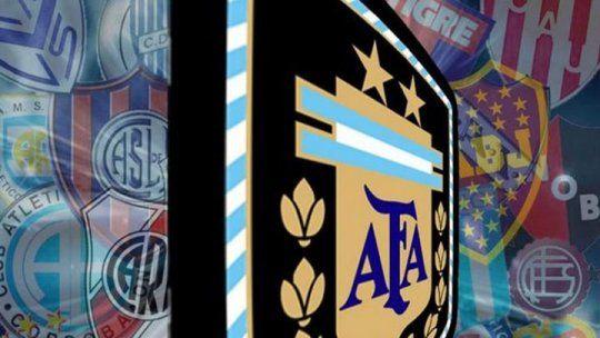 ¡Al fin! La AFA publicó en su Twitter de quién es el sexto cupo de la Libertadores