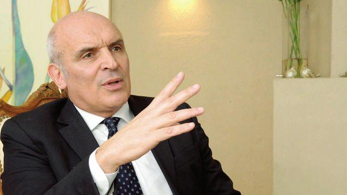 José Luis Espert: El objetivo es derrotar al kirchnerismo