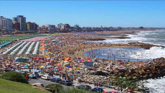 Miguel Ángel Donsini: En Mar del Plata algunos alquileres ya se piden en dólares