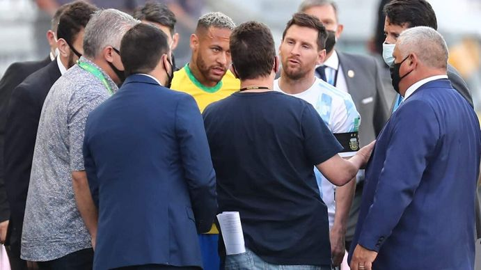 Fernando Mitjans: No veo un Mundial sin Brasil