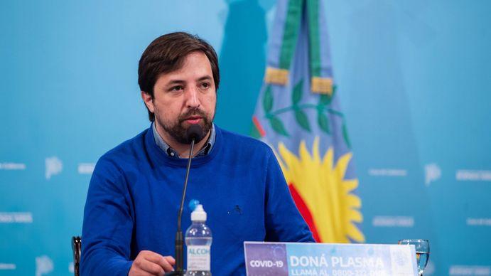 Nicolás Kreplak: La combinación demuestra el mismo grado de seguridad y efectividad
