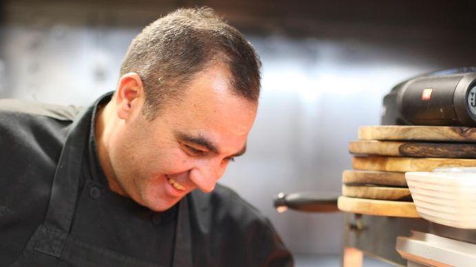 El panadero argentino que triunfa en Londres