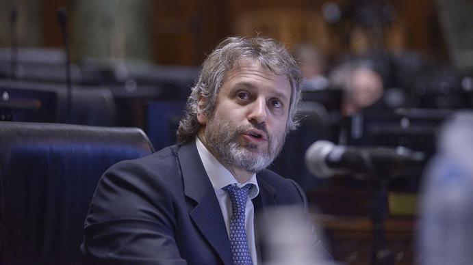 Felipe Miguel: Son elecciones donde hay mucho en juego