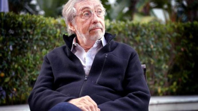 Luis Brandoni: No nos dieron lugar en la provincia de Buenos Aires