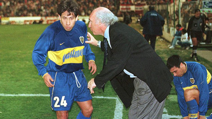 José Antonio Pereda Maruyama: Viendo la situación de Argentina en 2001 lo mejor fue irme