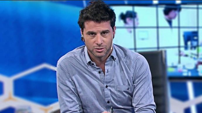 Rodolfo De Paoli: Los jugadores de Barracas Central me representan