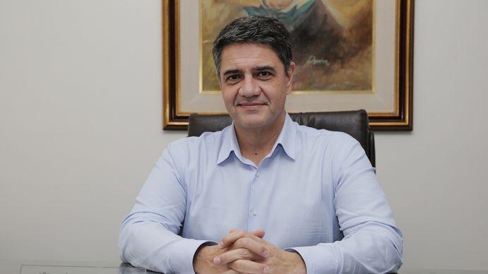 Jorge Macri: No me gusta este momento de Juntos