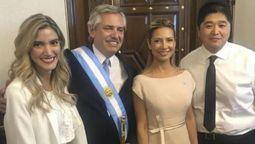 Emiliano Russo: Debe haber algún interés para que Sofía Pacchi siga trabajando en el Gobierno
