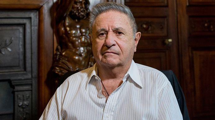 Eduardo Duhalde: La situación es tan grave que la cena de Olivos es un tema menor