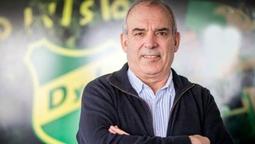 José Lemme: Delfino lo apretó del cuello a Becaccece