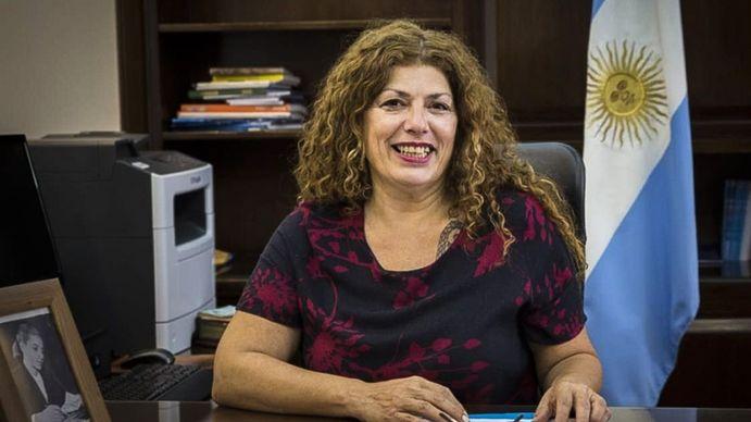 Gabriela Torres: El que está enfrente con un padecimiento no es un delincuente