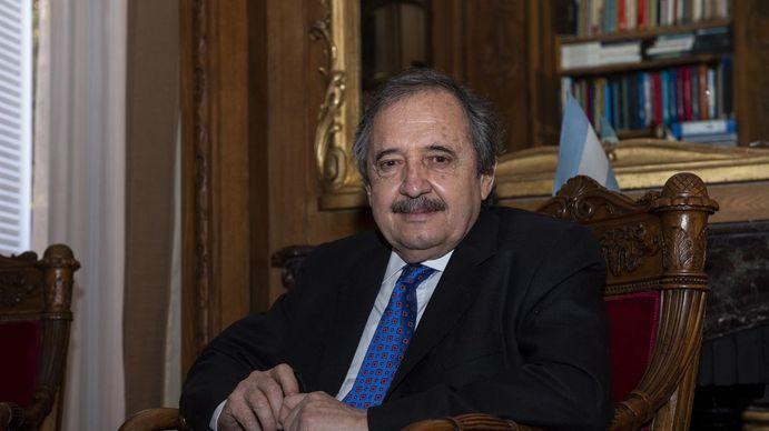 Ricardo Alfonsín: El presidente ya pidió disculpas, falta que lo hagan otros