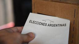 Alejandro Tullio: Votar no es más peligroso que ir al supermercado
