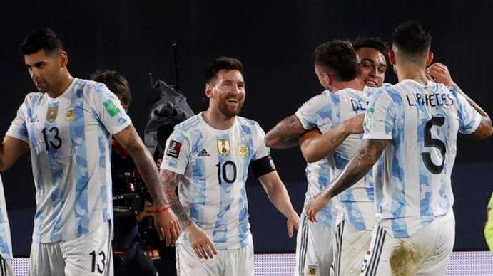Fortalezas y debilidades de la Selección Argentina