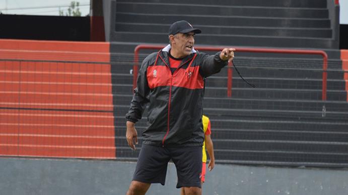 Iván Delfino: En el momento que termina el partido contra Boca uno se siente perjudicado