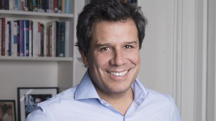 Facundo Manes: Pude abrazar el dolor de los bonaerenses