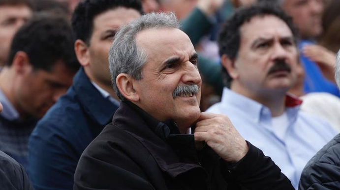 Guillermo Moreno: No les pienso pagar nada a Los Palmeras